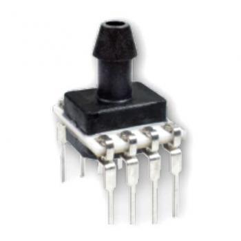 霍尼韦尔Honeywell 高精度HSC电路板安装型微压力传感器-HSC系列
