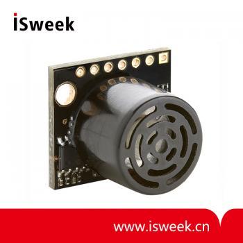 MaxBotix  超声波避障传感器-MB1043
