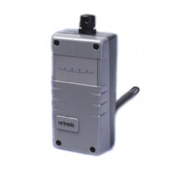 瑞士罗卓尼克Rotronic 管道安装式 温湿度变送器-M12D2HT-4X