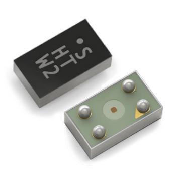 瑞士Sensirion 数字温湿度传感器 -SHTW2
