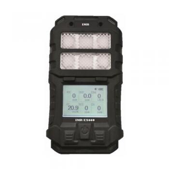 美国IMR 智能传感器 气体探测器 -EX660