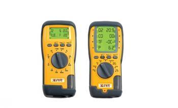手持式烟气分析仪 IMR1000-IMR1000系列