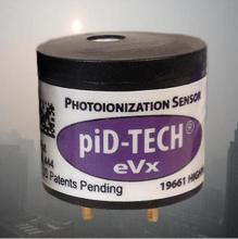 美国Baseline 光离子气体传感器 PID, VOC传感器-PID-2000