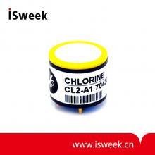 英国alphasense 电化学式氯气传感器 CL2传感器-CL2-A1