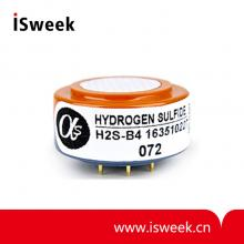 英国alphasense 高分辨率硫化氢传感器(H2S传感器)-H2S-B4