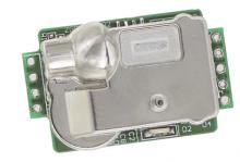 二氧化碳传感器模组-ZG09