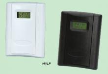 挂墙式湿度传感器 – 豪华 - 1% NIST- HWLP1T1- HWLP1T1