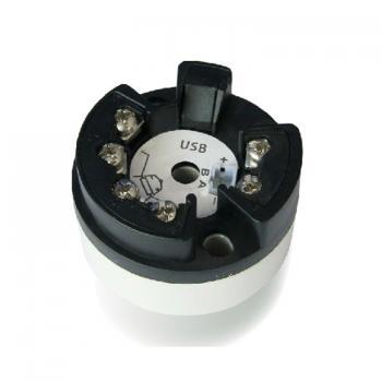 万能输入智能型4-20mA温度变送器-JTR-1002