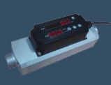 MF/s系列气体质量流量计-MF/s