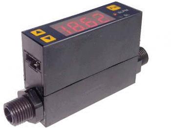 Siargo矽翔 气体质量流量计-MF4000