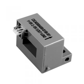 霍尼韦尔Honeywell 基于霍尔效应的开环电流传感器-CSCA-A系列
