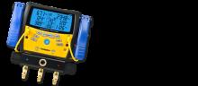 美国Fieldpiece 3通道数字岐管仪-SMAN360