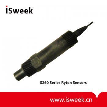 美国Sensorex 水质传感器(通用pH电极)-S200C/S260/S270 系列