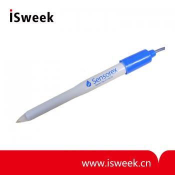 美国Sensorex 水质传感器(尖头pH电极)-S175CD