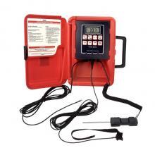美国Cooper-Atkins 热敏电阻温度套装 高精度 三通道-SH66A-E