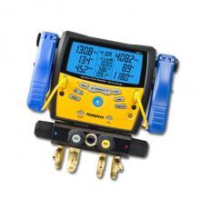 美国Fieldpiece 无线4通道数字岐管仪-SMAN460