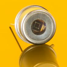 德国SGLUX 碳化硅紫外光电二极管-SG01XL-B5