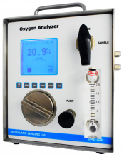 美国Southland 氧气分析仪-OMD-640