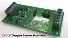 英国SST氧气探测系统-氧气探测系统