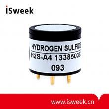 英国Alphasense 硫化氢传感器 (H2S传感器) 4电极-H2S-A4