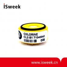 英国alphasense 电化学式氯气传感器 CL2传感器 -CL2-B1