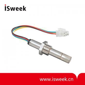 英国SST 螺纹式高温氧化锆氧气传感器(O2传感器)-O2S-FR-T2-18C/B/A