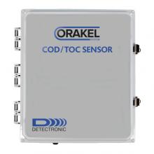 英国Detectronic 水质传感器-COD/TOC