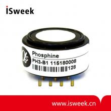 英国alphasense 磷化氢传感器(PH3传感器) - PH3-B1