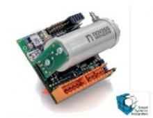 意大利Novasis  红外笑气N2O传感器模块-NG2-F-3