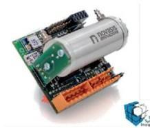 意大利Novasis 紧凑型红外气体模块-Novagas2
