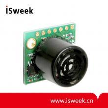 MaxBotix  行人检测超声波传感器-MB1010