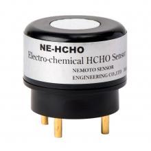 日本NEMOTO 电化学甲醛传感器-NE-HCHO-S
