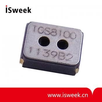 Mems型空气质量传感器-TGS8100