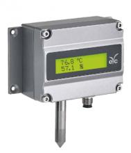 台湾EYC 工业级高精度温湿度传感器-THM80X
