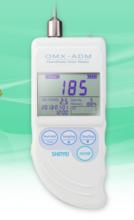 日本神荣  手持氨气气味检测仪-OMX-ADM