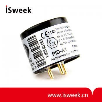 英国alphasense PID气体传感器/TVOC传感器(大量程)-PID-A1