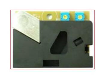 韩国SAMYOUNG 灰尘传感器-DMS501