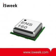 AMS 数字金属氧化物多气体传感器-ENS160