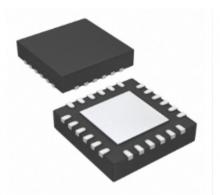 韩国GreenChip 电容式触摸芯片-GTX314L