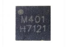 宽量程多路数字温度传感芯片-M401