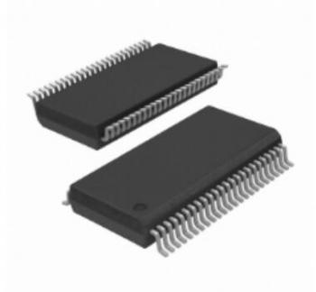 低压差分传输接口芯片-MS90C365