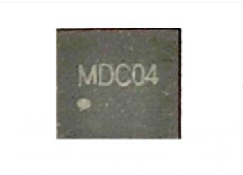 高精度数字电容传感芯片-MDC04