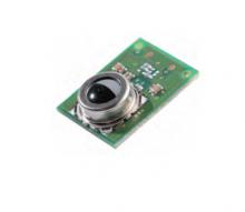 欧姆龙Omron 红外测温传感器 MEMS非接触温度传感器-D6T-44L-06