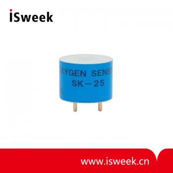 日本FIGARO 抗CO2干扰氧气传感器(O2传感器)-SK-25