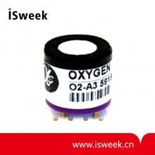 英国alphasense长寿命氧气传感器(O2传感器)-O2-A3