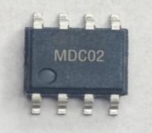 高精度数字电容传感芯片-MDC02