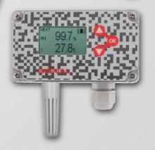 台湾Seria 高湿度 温湿度传感器-CAEL-HH